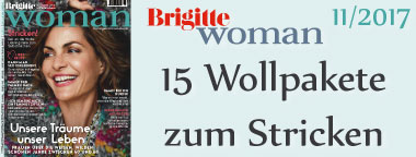 Wollpakete Brigitte Woman