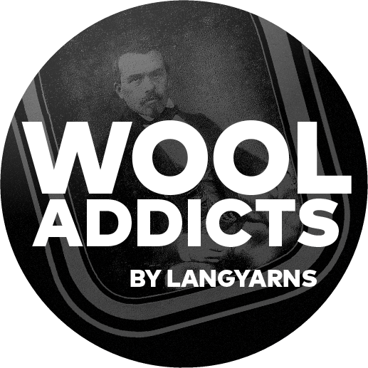 Wool Addicts by Lang Yarns