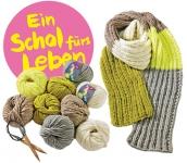 DIY - Ein Schal fürs Leben