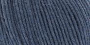 Lana Grossa Cool Wool 128 jeans melange