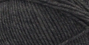 Lana Grossa Cool Wool 444 anthrazit melange