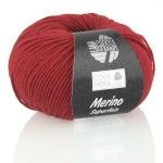 Lana Grossa Cool Wool 418 mandarin