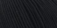 Lana Grossa Cool Wool 433 schwarz