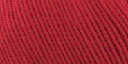 Lana Grossa Cool Wool 437 rot