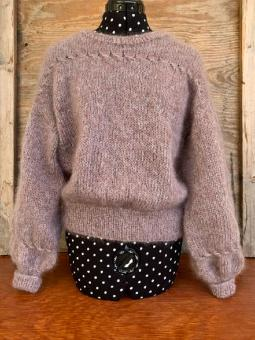 "Pullover ""SIMPLY-TURN-SWEATER"""