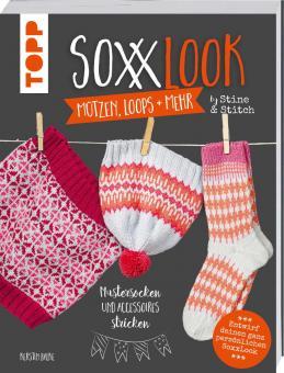 SoxxLook by Stine & Stitch