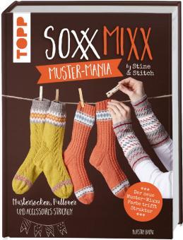 SoxxMixx by Stine & Stitch