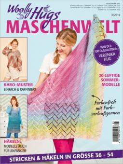 Maschenwelt 3/2019