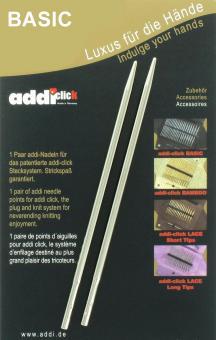 Click Basic Needle-Tips