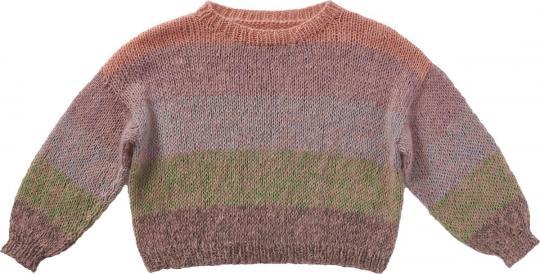 """Wollpaket """"Pullover mit Farbverlauf"""""""