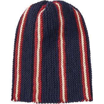 Cap with Club-Stripes