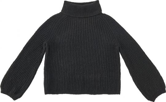 Patent-Pullover