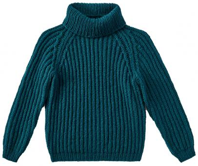 """Wollpaket """"Patent-Pullover"""""""