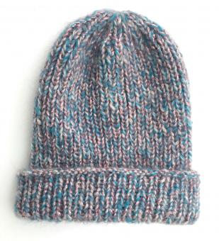 "Cap ""Winter-Glitter-Dream"""