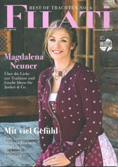 Filati - Best of Trachten No. 6