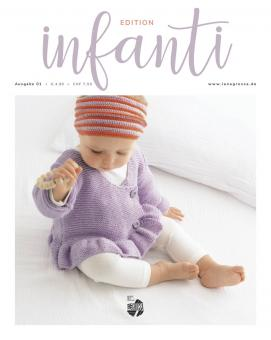 INFANTI EDITION No. 1
