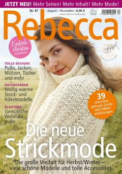 REBECCA No. 87