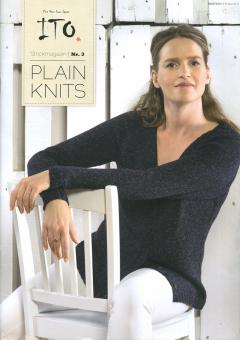 Plain Knits No. 3