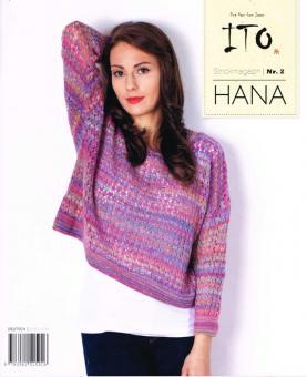 ITO Hana Strickmagazin Nr. 2
