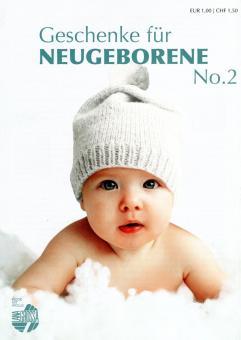 Geschenke für Neugeborene No. 2