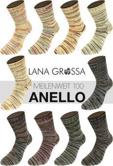 Meilenweit 100g Anello