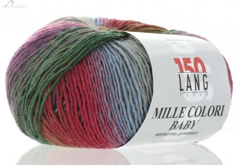 Mille Colori Baby