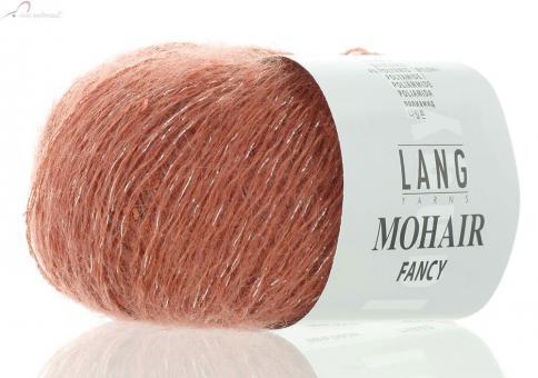 Mohair Fancy