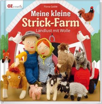 Meine kleine Strick-Farm