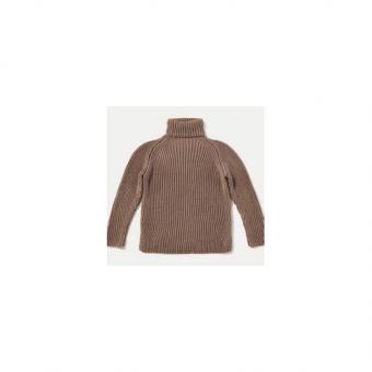 Men's Patent-Pullover