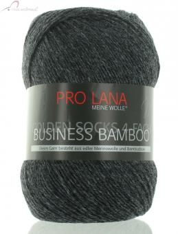 Golden Socks Business Bamboo