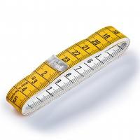 Maßband Junior 150cm