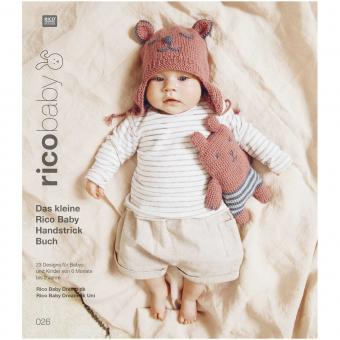 Rico Baby Dream DK 026