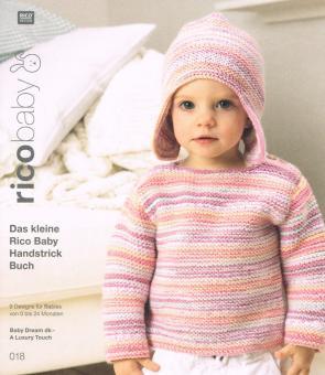 Rico Baby 018 - Baby Dream dk