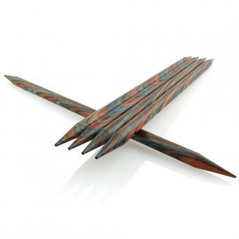 Strumpfstricknadeln Design-Holz 20cm