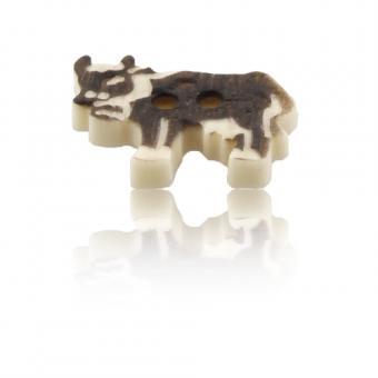 """Children's Button """"Cow"""""""