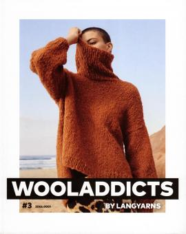 WOOLADDICTS #3