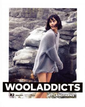 WOOLADDICTS #2