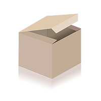 Beanie with cable stitch