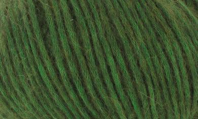 Brigitte No. 2 001 Grasgrün