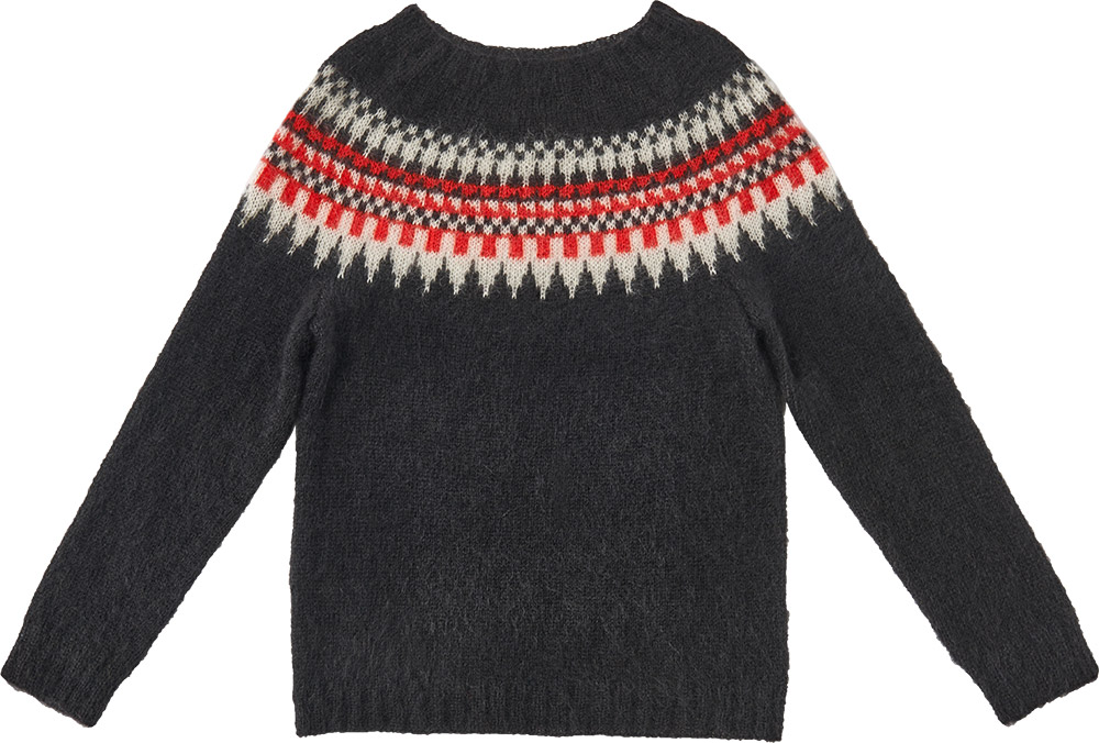 new arrival f462c 5d7b7 Norweger-Pullover