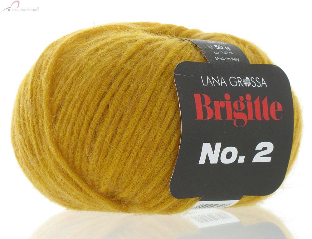 Brigitte No. 2 Good Ideas