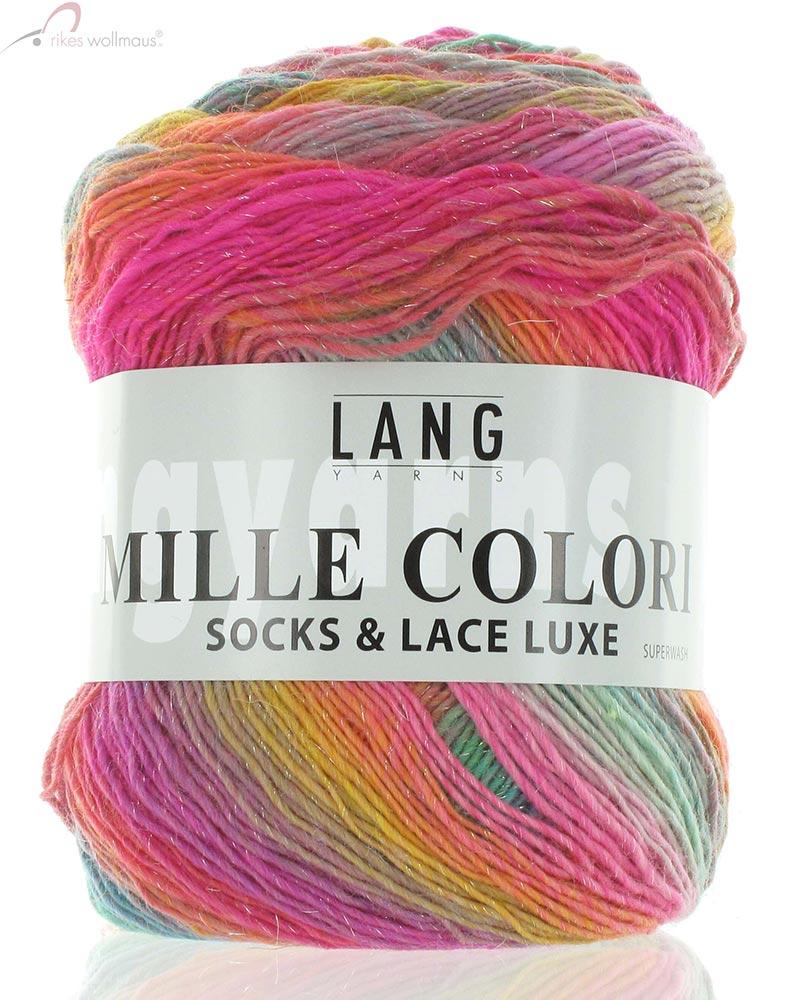 6pcs Multicolore en Plastique Crochet Crochets Aiguilles à tricoter Set avec ergonomique gr 1Y4