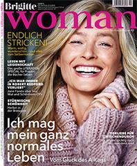 Brigitte Woman Ausgabe 10/2015