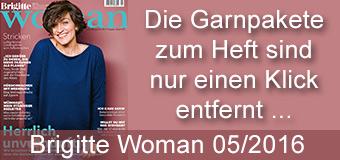 Brigitte Woman Garnpakete